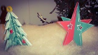http://www.doitawesome.net http://www.facebook.com/doitawesome http://www.twitter.com/doitaweome How to make Christmas