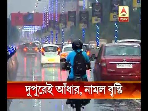 Rain-relief for Kolkata, South Bengal