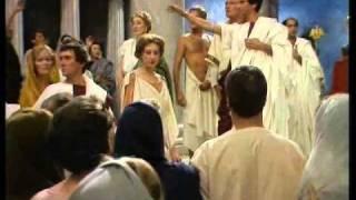 Julius Caesar 1of12