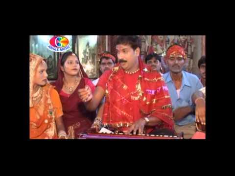 Tali Baja Ke Jagran Mein | Misscall Mori Maiya Ke | Bablu Singh
