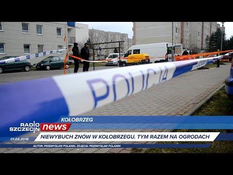 Radio Szczecin News 01.03.2019