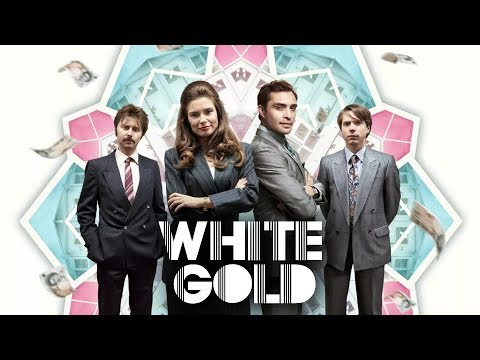 WHITE GOLD Series 2: Official Trailer
