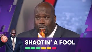 Shaqtin' A Fool is back! Episode 1 | NBA on TNT thumbnail