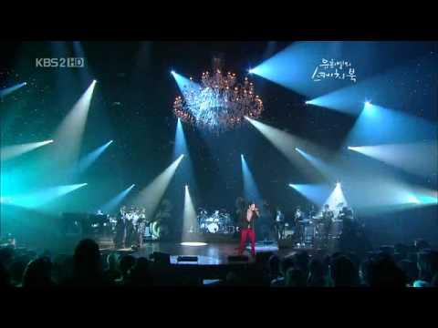 Bobby Kim (바비킴) - Like A Man (남자답게) - Live