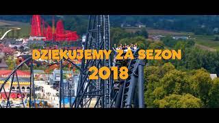 DZIĘKUJEMY ZA SEZON 2018