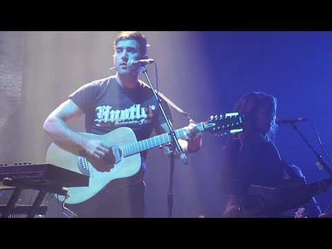 Sufjan Stevens - Should Have Known Better (Live In London, 1st Night)