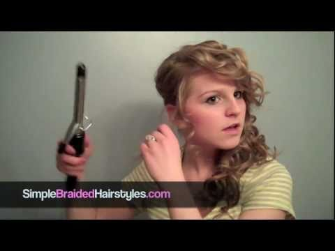 Taylor Swift Side Ponytail With Curls Prom And Weddings