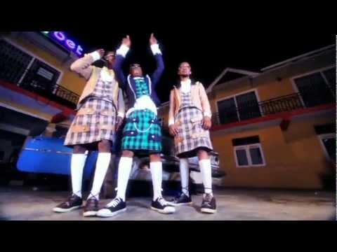 Dunsin - Kwansema (Official Music Video)