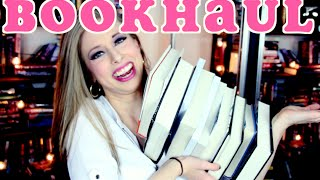 CHRISTINE'S FLUSTERED BOOKHAUL Thumbnail