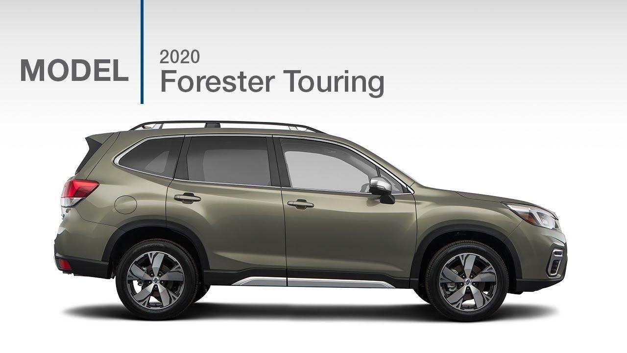 2021 Subaru Forester Photos Videos Subaru