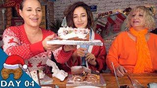 Ze French Christmas Log Challenge - La bûche de Noël