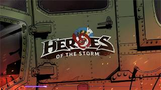 All the new skins! // Heroes of the Storm PTR