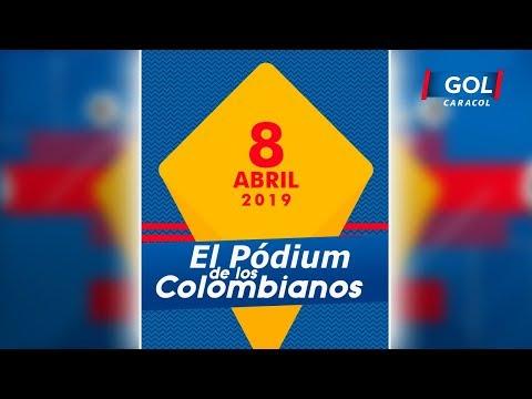 ¡Grande, Felipe Pardo! Sacó la cara de los jugadores colombianos en el exterior | Gol Caracol