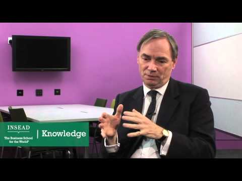 Centrica CEO Sam Laidlaw on going global - YouTube