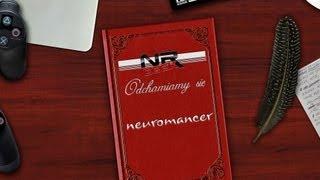Odchamiamy się #05 - Neuromancer