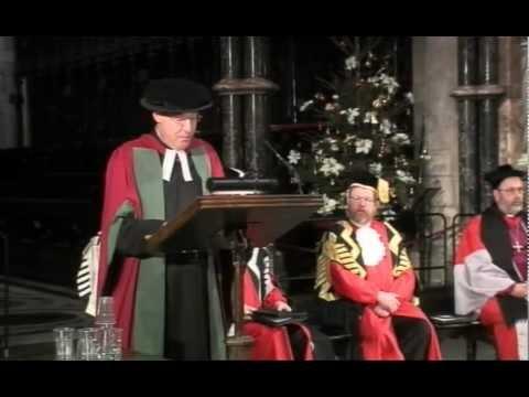 Graduation Ceremony - Master Degrees - Durham University