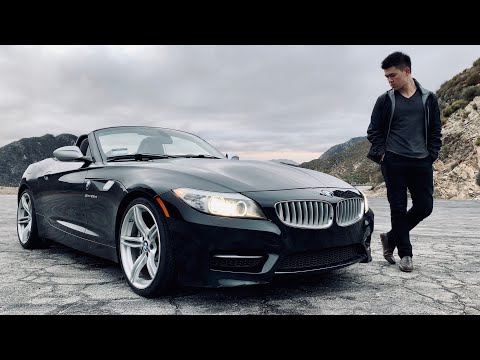 Underrated, But Still Special: 2012 E89 BMW Z4 SDrive 35is Review