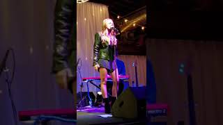 Danielle Bradbery - Human Diary - One Cannery Row