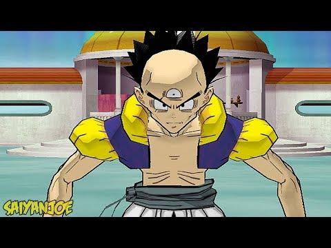 ALL FUSIONS & FAILED FUSIONS | Dragon Ball Z: Budokai 2