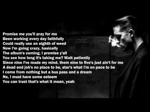 G Eazy   Sleepless ft  Nylo Lyrics