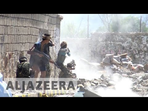 Yemen: Houthi rebels marks third anniversary of Sanaa takeover