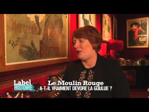 Label Histoire : Le Moulin Rouge a-t-il vraiment dévoré La Goulue ?