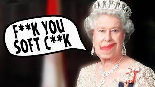 BRITISH INSULT SIMULATOR! (Oh Sir The Insult Simulator Gameplay)