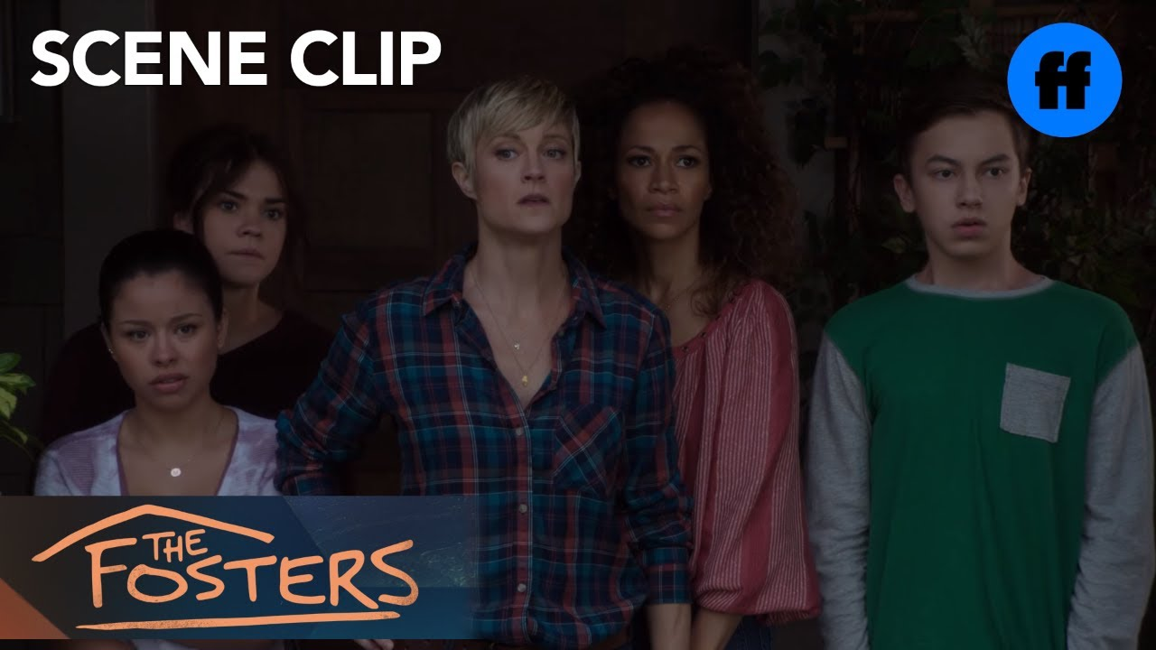 Download The Fosters | Season 4, Episode 2: Nick's In There | Freeform