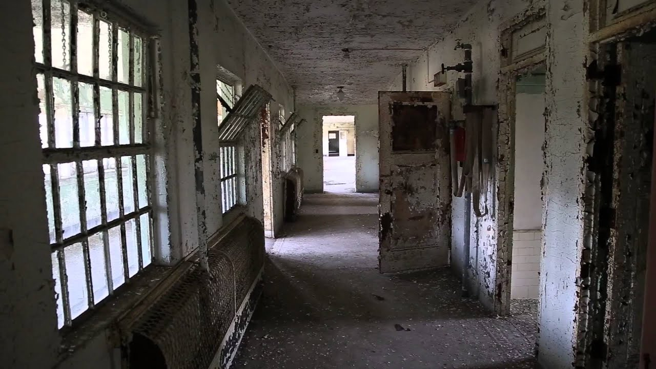 Trenton Psychiatric Hospital Youtube