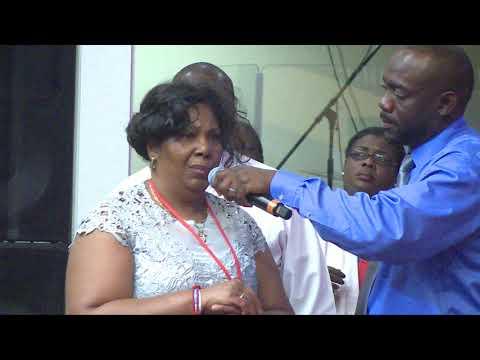 accurate-prophecy-&-deliverance--prophetess-mattie-nottage-|-no-more-affliction!!