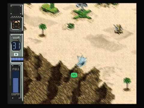 Air Strike Patrol (SNES)