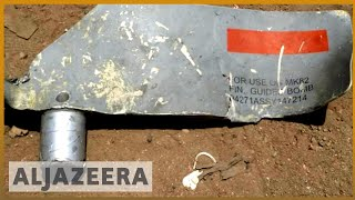 🇾🇪 Bomb that killed 40 children on a school bus in Yemen was US-made | Al Jazeera English