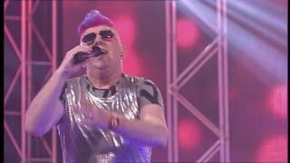 DJ Krmak - Seljak i manekenka - Gold Subotom Popodne - ( Tv Pink 2016 )