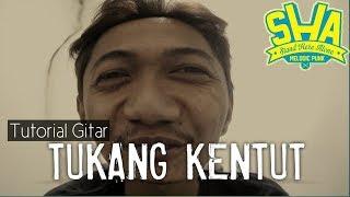Tutorial Gitar Stand Here Alone - Tukang Kentut (VERSI AS LAST HOPE)