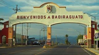 Repeat youtube video La norteña tierra de narcos en México
