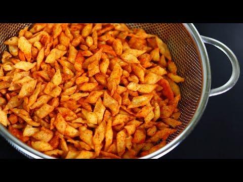 എളുപ്പത്തിൽ ചായക്കൊപ്പം ഒരു കുഞ്ഞൻ സ്നാക്ക്സ് || Evening Snacks || Shamees Kitchen