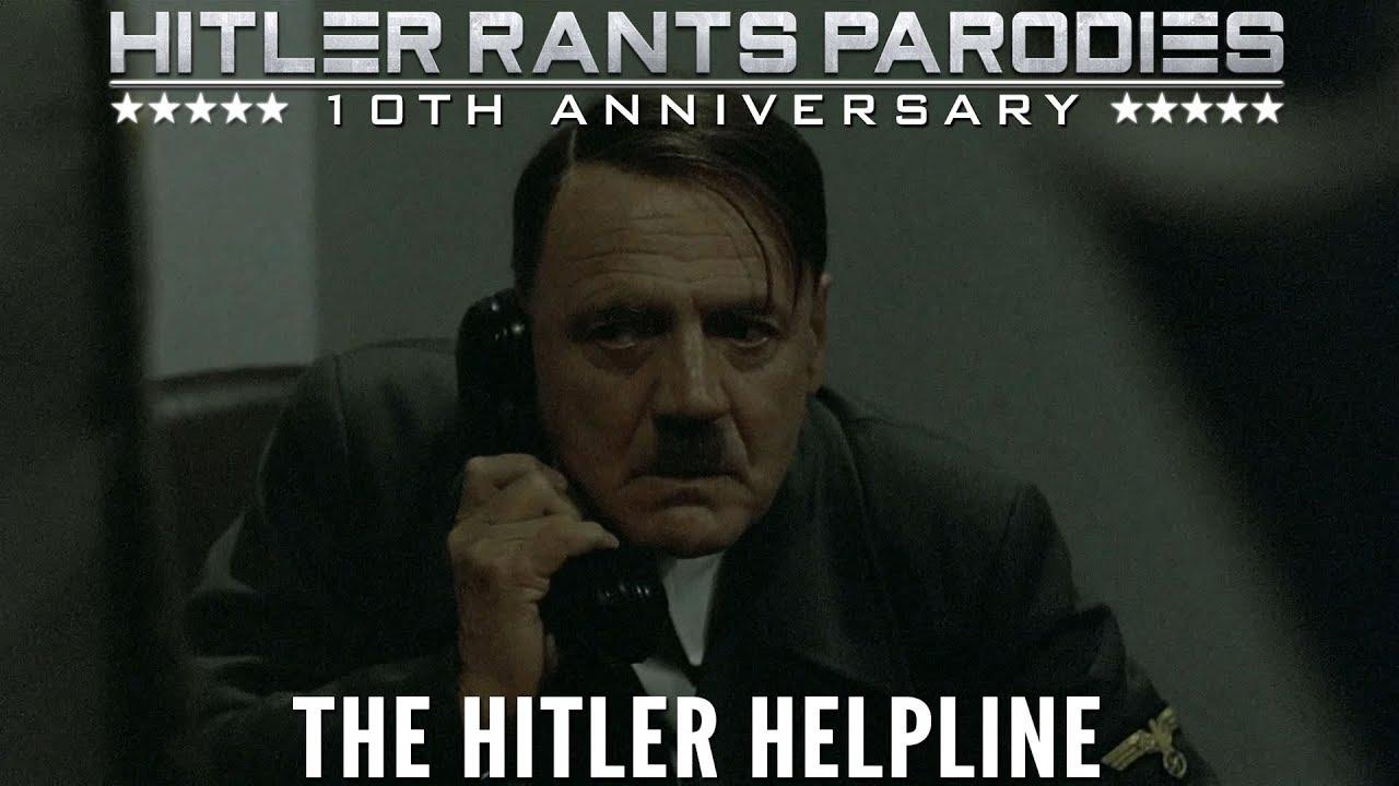 The Hitler Helpline