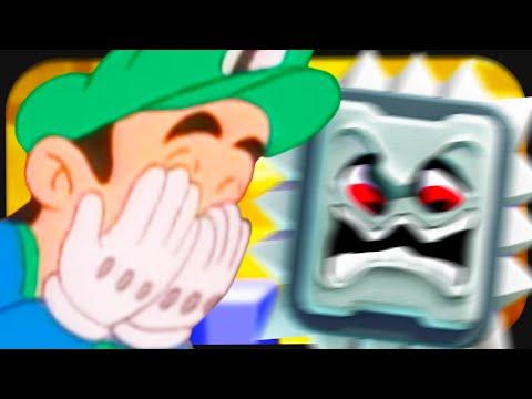Wir müssen ihr Leben beenden..  ☆ Super Mario Maker 2