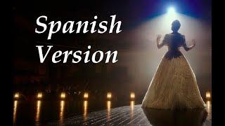 Never Enough - The Greatest Showman Spanish Version (Cover en Español)