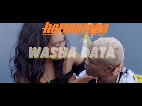 Diamond platnumz ft Miri Ben -Ari - BAILA ( official video 2018)
