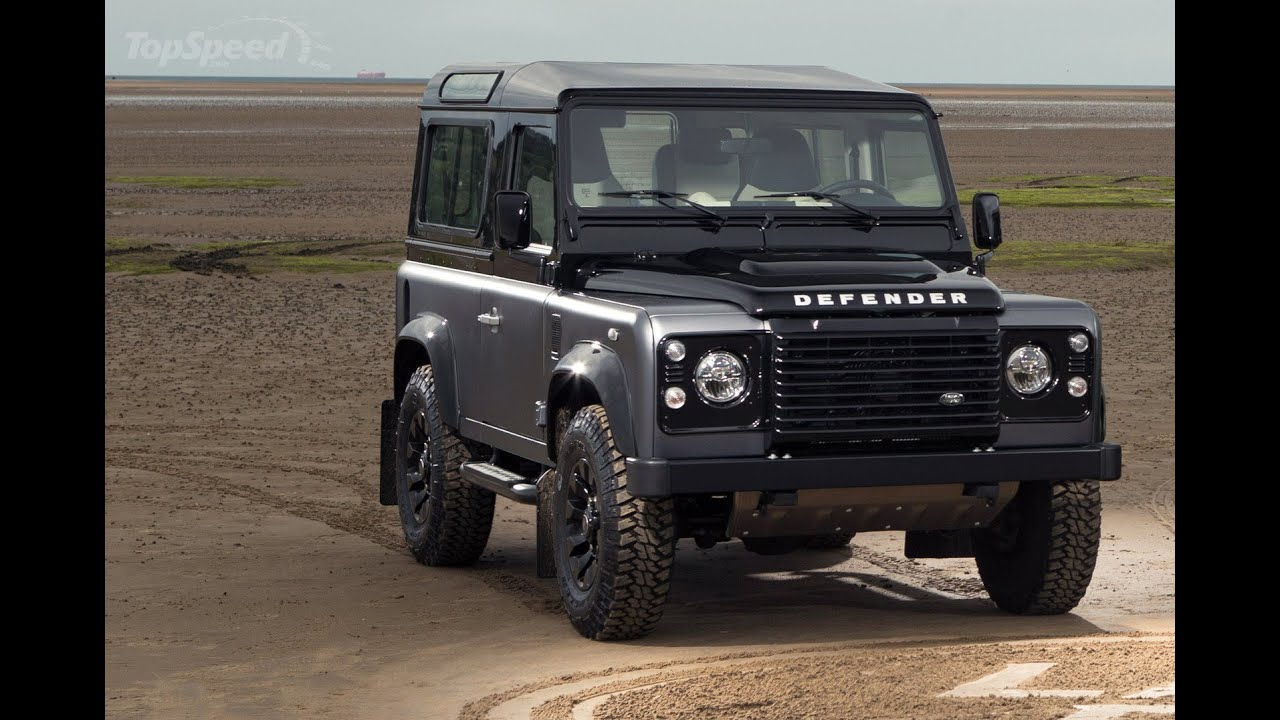 Worksheet. 2015 Land Rover Defender Heritage Edition Review Official   YouTube