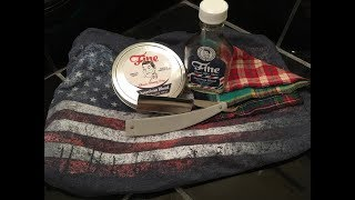 Simply American Shave