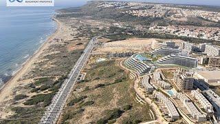 Испания,Аликанте-новые квартиры от застройщика!Супер цены!(, 2016-06-29T12:17:45.000Z)