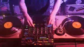 [4K]  Techno, Tech- House,  Chicago House, Detroit Techno Mixset 05/2017 - Nico Silva Oliveira