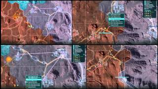 PlanetSide 2 - Tactical War