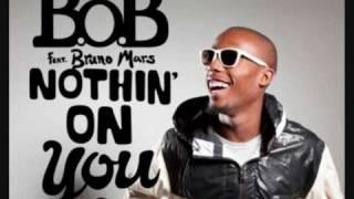 B.o.B - Nothin