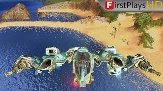 Yager (2003) - PC Gameplay / Win 10
