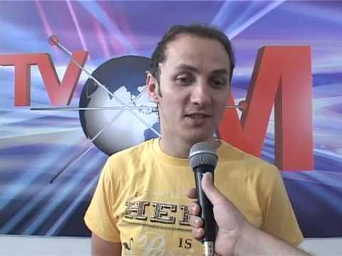 Mihai Traistariu - short interview ...