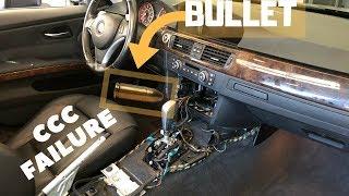 Rebuilding BMW 335i Involved In Gun Fight! Part.2