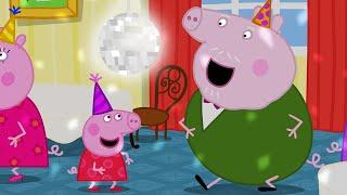 Peppa Pig Full Episodes   Season 8   Compilation 37   Kids Video
